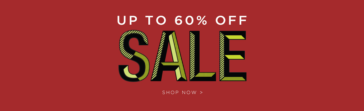 The Hut: Sale up to 60% off across accessories, clothing, footwear