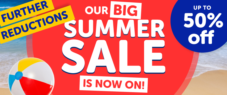 Shoe Zone: summer sale up to 50%