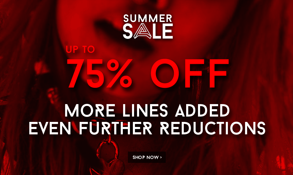 Attitude Clothing: Sale up to 75% off clothing