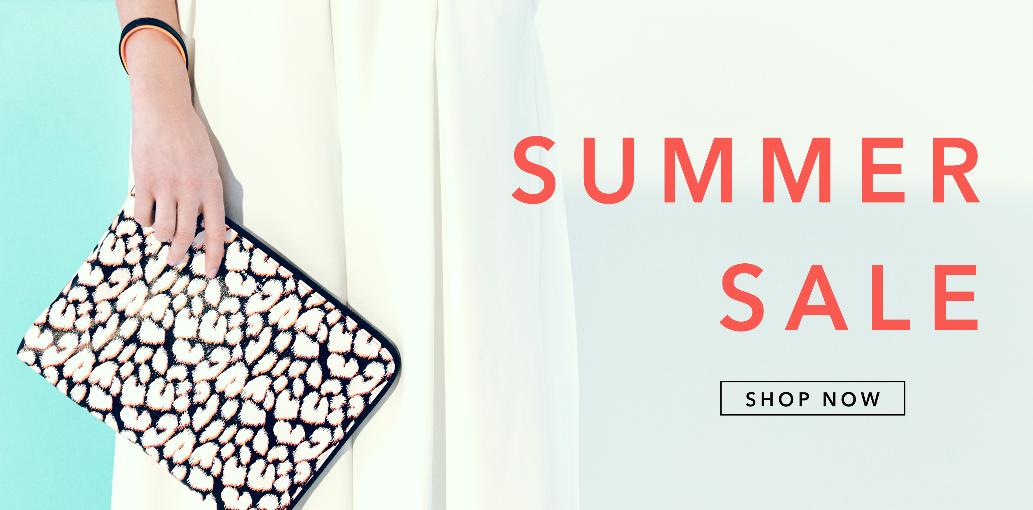 Pauls Boutique: summer sale up to 50% off