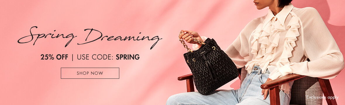 Mybag Mybag: 25% off bags, jewellery and accessories