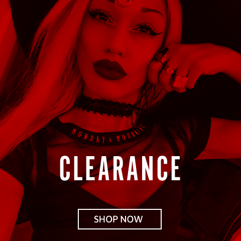 Attitude Clothing: 25% off clearance
