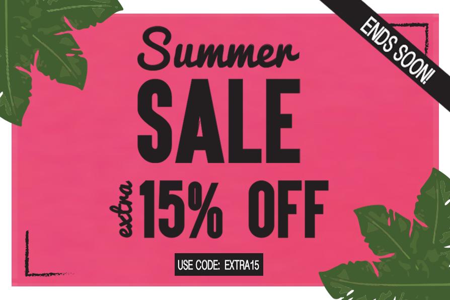 AX Paris: Summer Sale extra 15% off women's fashion