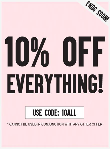 AX Paris: 10% off ladies fashion