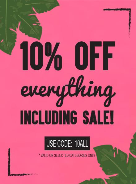 AX Paris AX Paris: 10% off everything, including sale
