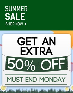 Ace: extra 50% off summer sale products
