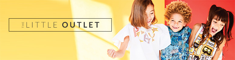AlexandAlexa: 50% off the little outlet products