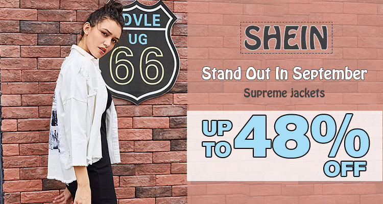 AliExpress: up to 48% off supreme jackets