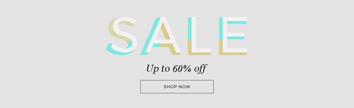 Allsole: Sale up to 60% off footwear