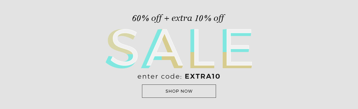 Allsole: Sale 60% + extra 10% off shoes