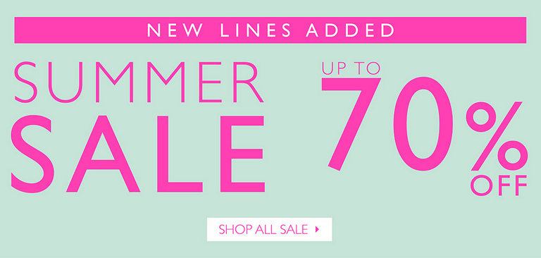 Apricot: Summer Sale up to 70% off