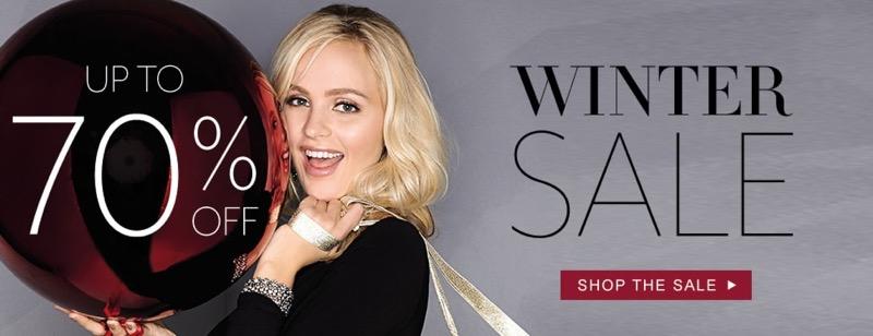 Artigiano: Winter Sale up to 70% off womenswear