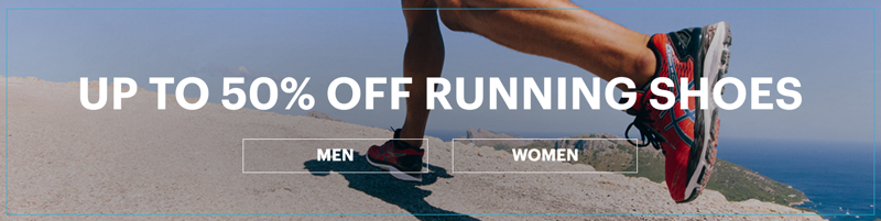 Asics Clearance: Sale up to 50% off running shoes