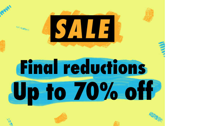 Asos: sale up to 70% off