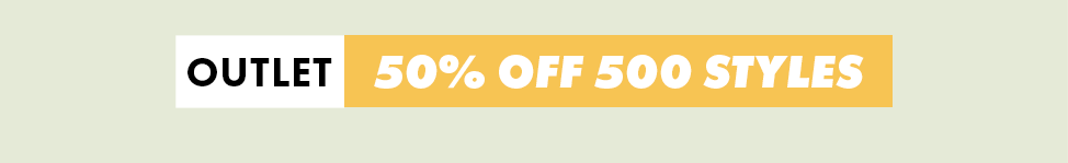 ASOS: 50% off 500 styles from men and women colections