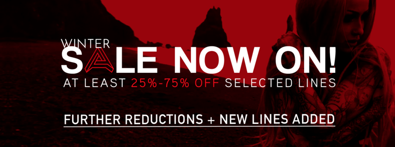 Attitude Clothing: Winter Sale up to 75% off women's and men's clothing
