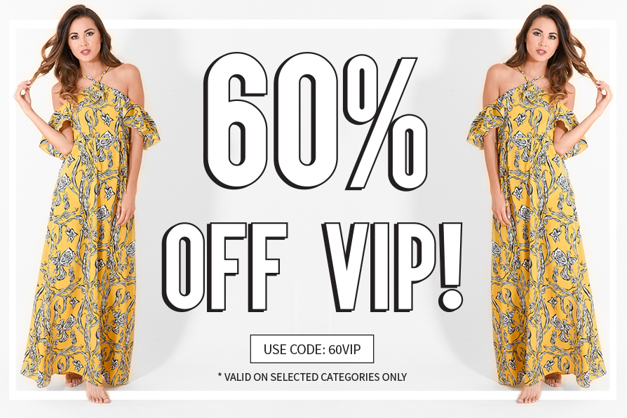 AX Paris: Sale 60% off selected clothing