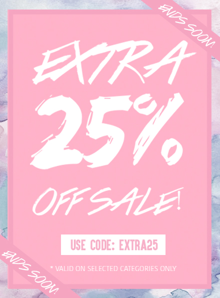 AX Paris AX Paris: Sale extra 25% off clothing, dresses, footwear and accessories from sale
