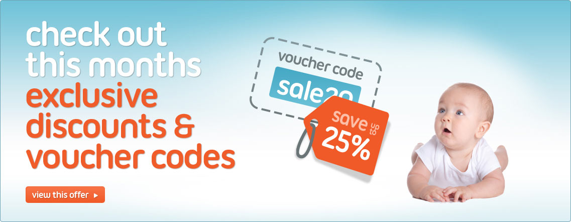 Babys Mart: up to 25% off buggies