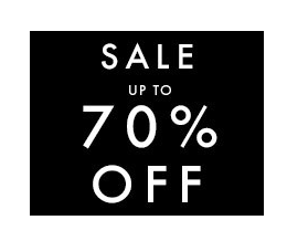 Baukjen: Sale up to 70% off dresses, tops, jumpsuits, t-shirts, jeans and trousers