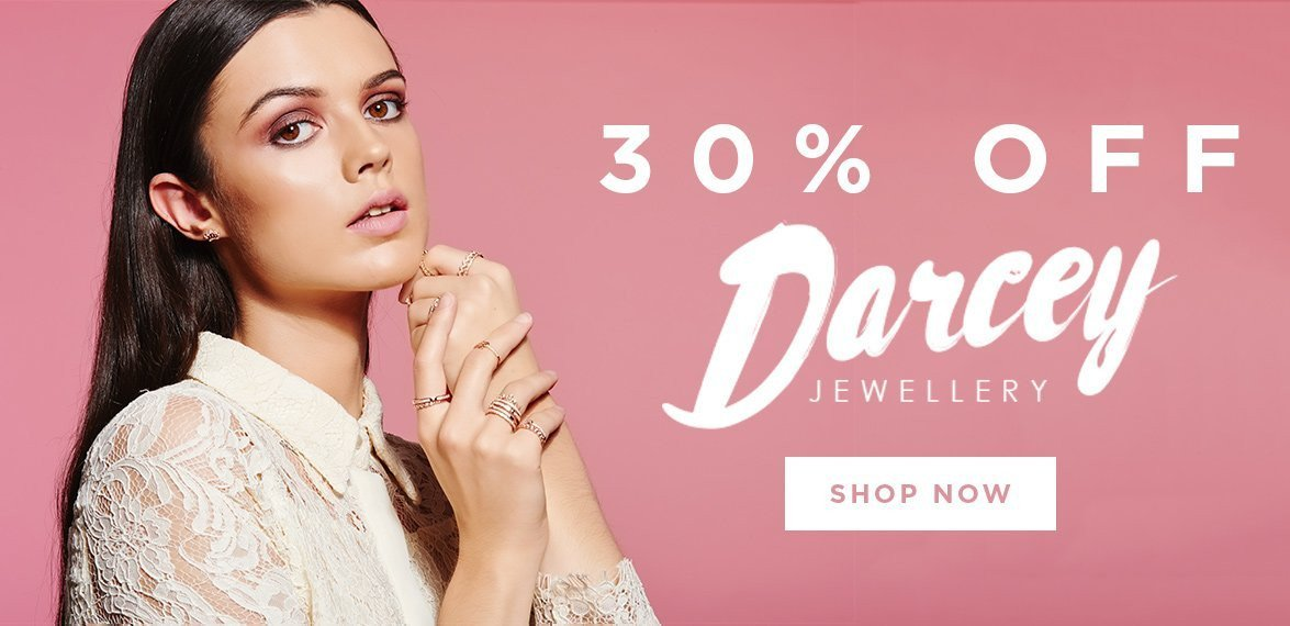 Bella Mia Boutique Bella Mia Boutique: 30% off Darcey Jewellery