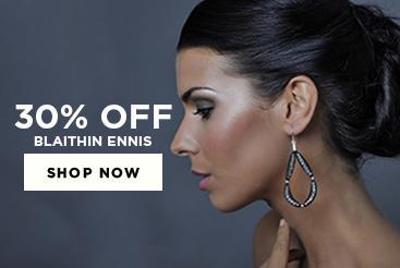 Bella Mia Boutique Bella Mia Boutique: 30% off Bláithín Ennis jewellery