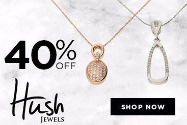 Bella Mia Boutique Bella Mia Boutique: 40% off Hush Jewels
