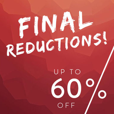 Bench: Sale up to 60% off clothes, shoes and accessories