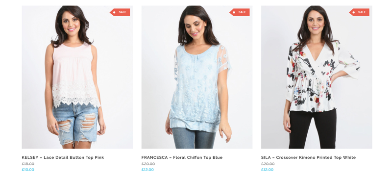 Blue Vanilla Blue Vanilla: Sale up to 60% off selected women styles