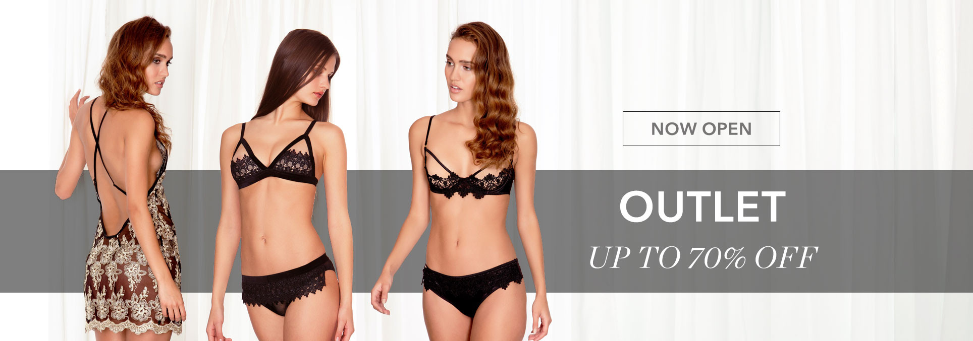 Bluebella: Sale up to 70% off outlet