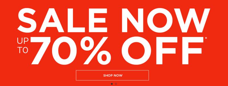 Bonmarché: Sale up to 70% off ladies clothes