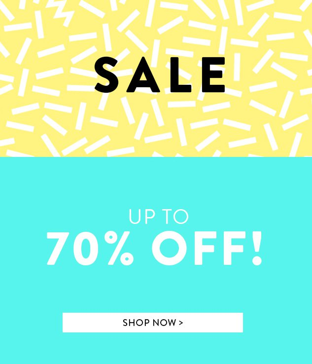 Boohoo: Sale up to 70% off womens and mens clothing and fashion
