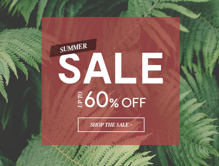 Brand Attic: Summer Sale up to 60% off clothing for men and women