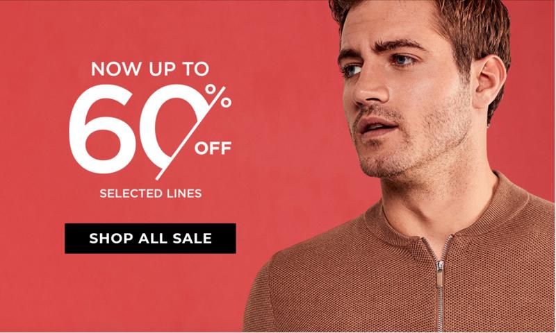 Burton: Sale up to 60% off men's fashion