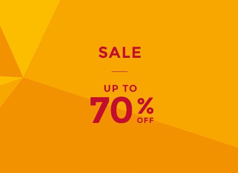 Burton: Sale up to 70% off menswear