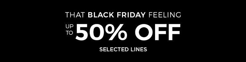 Black Friday Burton: up to 50% off selected menswear