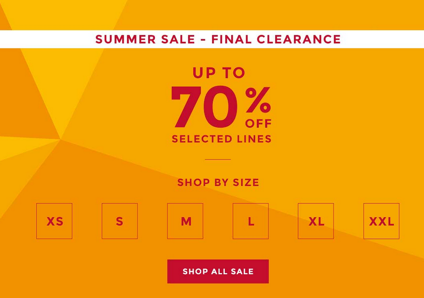 Burton: Sale up to 70% off for selected lines