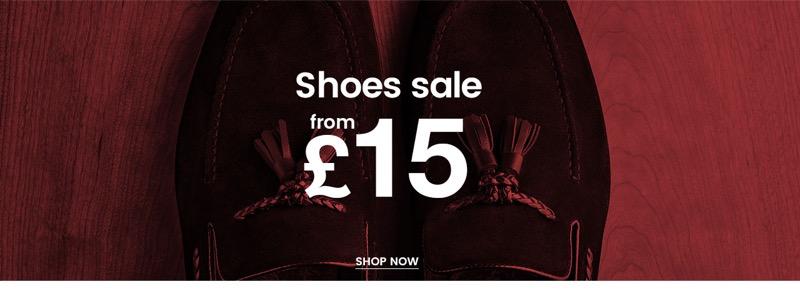 Burton Burton: Shoes Sale from £15