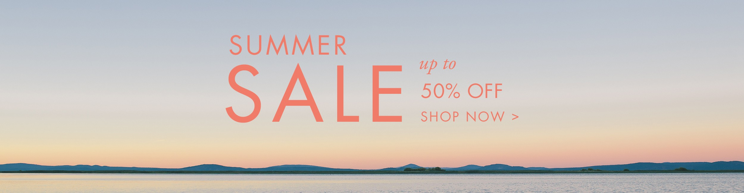 Celtic & Co: Sale up to 50% off women's and men's fashion