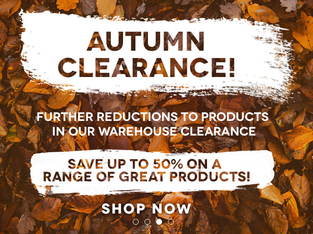 Charles Wilson: Autumn Clearance up to 50% off