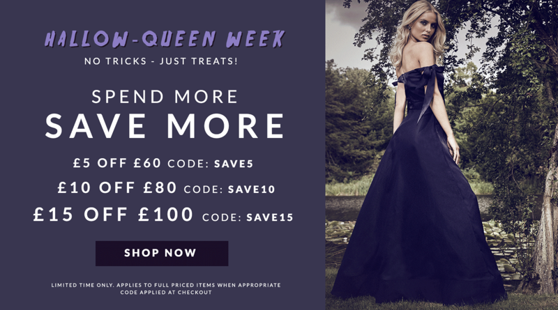 Chi Chi Chi Chi: up to £15 off womenswear