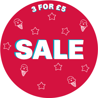 Claire's: three products for £5