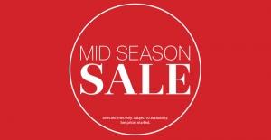 Clarks: Mid Season Sale