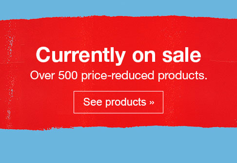 Clas Ohlson: Sale up to 90% off home, electrical, leisure, hardware, multimedia products