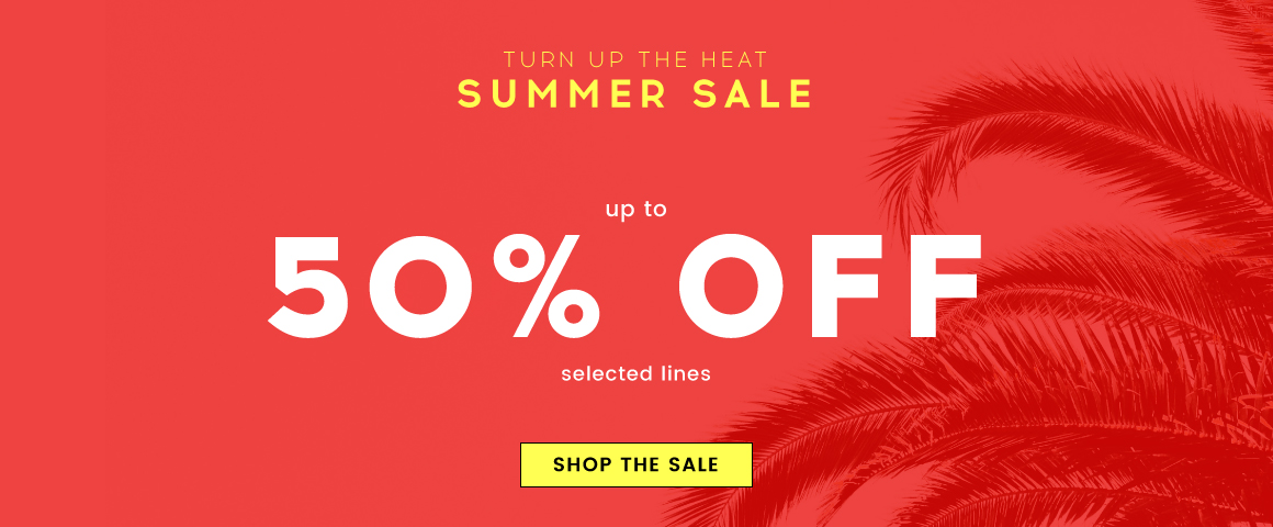 Cloggs Cloggs: Summer Sale up to 50% off womens, mens, kids footwear and accessories