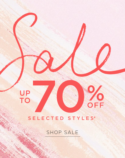 Coast: Sale up to 70% off dresses, tops, skirts, bridesmaid dresses, evening wear and more