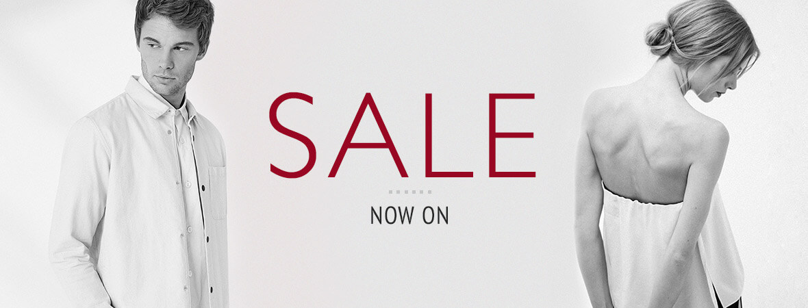 Coggles: Sale up to 30% off designer fashion brands for women and men