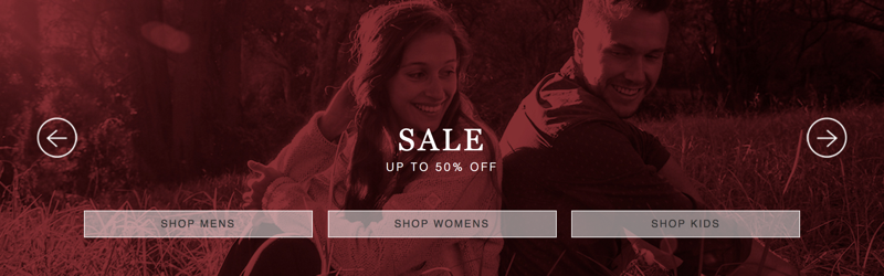 Craghoppers: Sale up to 50% off womens, mens and kids outdoor clothes