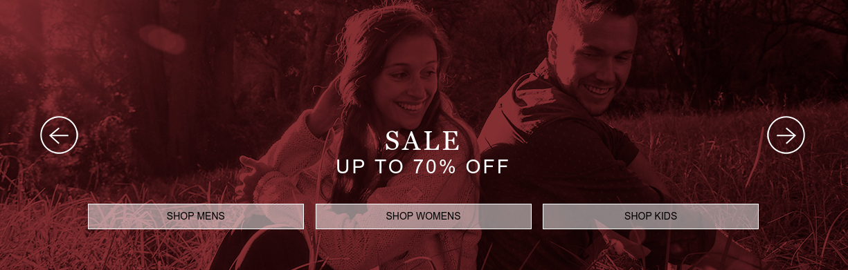 Craghoppers: Sale up to 70% off outdoor clothing, travel clothes and travel equipment