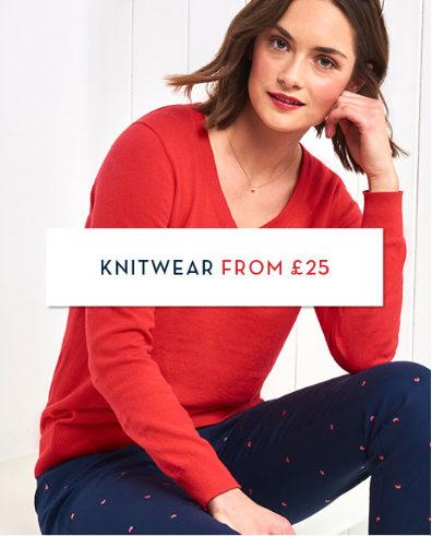 Crew Clothing Crew Clothing: knitwear from £25